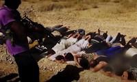 Mahkamah   Irak mengeluarkan vonis hukuman mati  terhadap 24 milisi IS