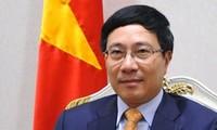 Vietnam selalu menjadi anggota  yang bertanggung jawab  dan memberikan sumbangan aktif pada ASEAN