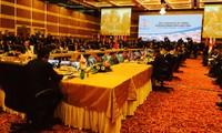 Konferensi ASEAN+3  dan EAS mendorong  kerjasama  dan keberkaitan regional.