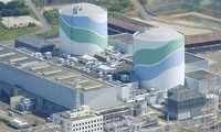 Jepang untuk pertama kalinya mengoperasikan kembali reaktor nuklir setelah dua tahun menghentikan  produksi listrik nuklir