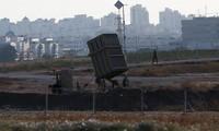 Tentara Israel melakukan  serangan udara terhadap wilayah Suriah