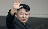 Pemimpin RDR Korea  menyambut baik permufakatan dengan Republik Korea.