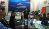 Kota Hanoi membuka pameran foto untuk menyambut  20 tahun Vietnam masuk ASEAN.