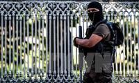 Turki mengerahkan  pasukan menerobos perbatasan ke Irak untuk memburu PKK