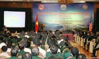 Konferensi pertukaran  kedokteran militer  Asia-Pasifik-tahun 2015