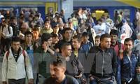 """PBB  memperingatkan bahaya """"situasi menggantung"""" terhadap kaum migran di Eropa"""
