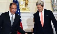 Konfrontasi antara Rusia dan Amerika Serikat di Suriah