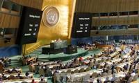 AS mempertimbangkan akan memberikan suara blanko terhadap resolusi PBB yang mengecam  pengepungan dan sanksi terhadap Kuba