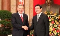 Vietnam-Kuba: satu model dalam hubungan internasional