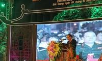 Provinsi Bac Giang memperingati ultah ke-120 hari berdirinya.