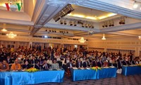 Badan-badan usaha Vietnam-Thailand  menuju ke  Komunitas Ekonomi ASEAN