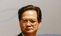 PM Vietnam, Nguyen Tan Dung  akan segera menghadiri KTT ke-27 ASEAN di Malaysia.