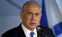 Israel mempertimbang  menurunkan hubungan dengan Eropa.
