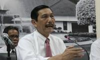 Indonesia dan Amerika Serikat berbahas tentang masalah keamanan dan bentrokan di Laut Timur