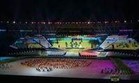 Vietnam menghadiri Pesta  ke-8 Olahraga  Penyandang Cacad  Asia Tenggara di Singapura
