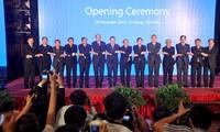 Pembukaan Konferensi TELMIN-15 di kota Da Nang