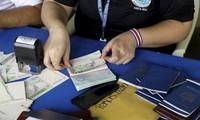 Banyak legislator  Amerika Serikat ingin memperketat masalah pemberian visa