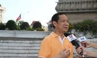Laos siap berperanan sebagai Ketua ASEAN-2016