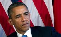 Presiden AS, Barack Obama  mengecam diskriminasi  terhadap para umat Muslim