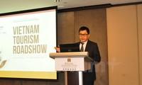 Vietnam melakukan sosialiasi  pariwisata di Hongkong-Tiongkok