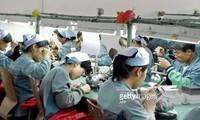 Kaum wanita dua bagian negeri Korea  berseru memperbaiki hubungan antar-Korea.