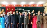 Banyak daerah di Vietnam memperingati ultah ke-70 Pemilu pertama MN Vietnam.