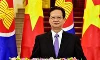 Vietnam melaksanakan  secara serius  semua komitmen dan kerjasama  dengan para anggota ASEAN
