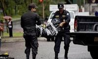 Guatemala:  Kekerasan  di penjara membuat 32 orang menjadi korban.