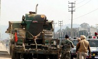 India mendesak Pakistan supaya bertindak setelah serangan terhadap pangkalan angkatan udara Pathankot