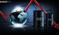 Harga minyak  turun  dibawah 30 dolar Amerika Serikat per barel