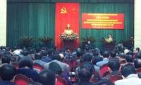 Kota Hanoi menggelarkan pekerjaan memimpin pemilihan anggota MN Vietnam angkatan ke-14