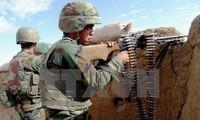 Situasi  keamanan di Afghanistan sedang memburuk