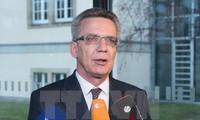 Jerman berkomitmen akan membantu Afghanistan membaurkan kembali  kaum migran