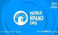 Radio telah menyelamatkan manusia