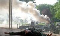 IS mungkin melakukan serangan teror  dengan senjata kimia