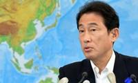 Jepang dan Perancis menentang tindakan sepihak di Laut Huatung dan Laut Timur