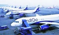 Sepuluh misi penerbangan  di India  terancam terkena serangan bom