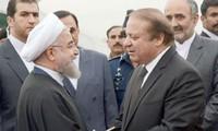 Iran ingin melakukan kerjasama dan konektivitas  di kawasan