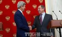 Rusia-AS sepakat tidak  berbahas tentang masa depan Presiden Suriah pada saat sekarang