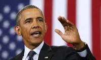 Presiden AS, Barack Obama memulai kunjungan di Arab Saudi, Inggeris dan Jerman