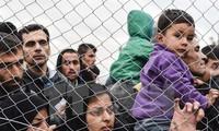 Komisi Eropa  memberikan apresiasi terhadap  gagasan  mencegah arus migran yang diajukan Italia