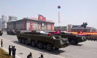 CICA  berseru kepada RDRK supaya melepaskan  program  senjata nuklir