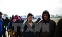 Austria dan Uni Eropa  berbahas tentang rencana memperkuat kontrol terhadap garis perbatasan