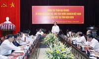 Provinsi Dien Bien perlu memperhebat laju pertumbuhan ekonomi