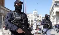 Italia menangkap seorang anasir teroris
