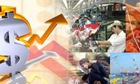 Ekonomi Vietnam mencapai pertumbuhan positif dalam tahap 2016-2020