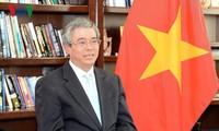 Dubes Vietnam untuk AS, Pham Quang Vinh: