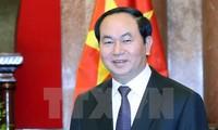 Vietnam mengapresiasi pandangan dan peranan Rusia yang makin meningkat di kawasan Asia-Pasifik