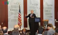 Hubungan Vietnam-AS sudah punya fundasi yang mantap bagi masa depan