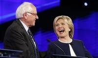 Bernie Sanders menyatakan akan memberikan suara kepada Ibu Hillary Clinton